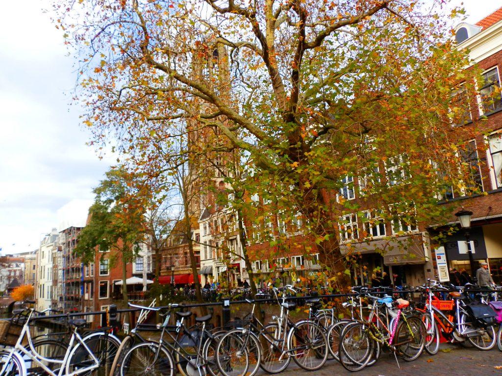 Utrecht-en-otoño