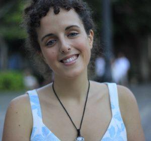 Irene Rodrigo