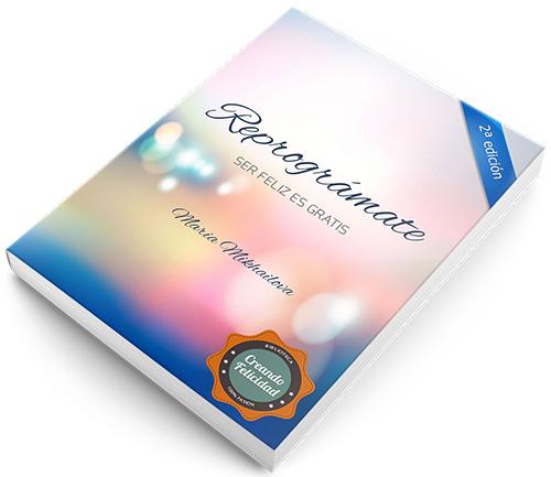 Reprogramate ebook